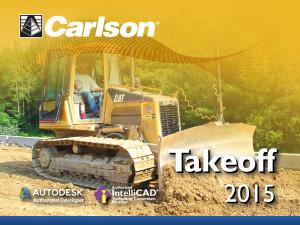 Carlson Takeoff 2015