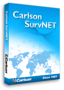 Carlson Software Carlson Survey 2014 Embedded Autocad 174