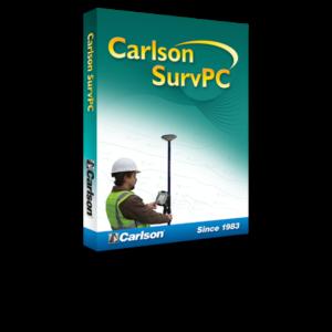 Carlson SurvPC