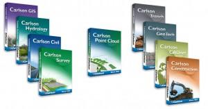 carlson software